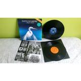 Vinilo Faith No More - Angel Dust (2lp - Original De 1992)