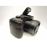 Camara Semiprofesional Panasonic Lz30 35x Zoom 16mp Lcd 3