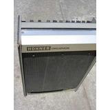 Amplificador Orgaphone Sr61 Hohner Dmm