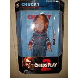 Chucky 12 Mcfarlane Neca Childs Hot Toys Jason Freddy It Sh