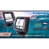 Furuno Fishfinder Fcv 588 Transducer 1kw
