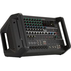 Yamaha Emx5 Mixer Amplificador 1260watts