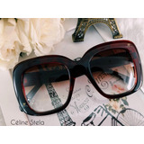 ce473f04710a5 Óculos Celine Stella + Envio Imediato Pronto Entrega °2700°