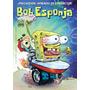 Bob Esponja - Número 2 (bob Esponja Cómic); United Plankton