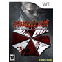 Resident Evil Umbrella Chronicles Wii Nuevo Sellado