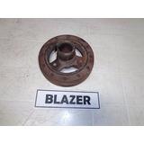 Damper Motor Chevrolet Blazer Año 1995-02
