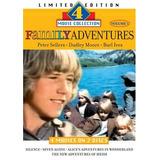 Family Adventures, Vol. 1: Silence Seven