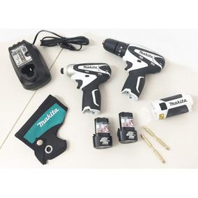 Atornillador Impacto Td090d Blanco Limited +ofertas/makita