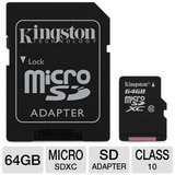 Profesional Kingston 64 Gb Acer Iconia Tab 8 Tarjeta Micros