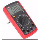 Multimetro Digital Uni-t Ut39a