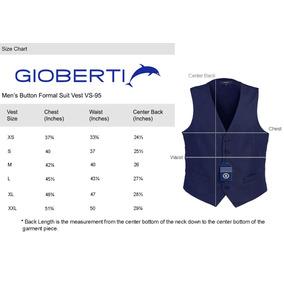 d4407b9db0404 Chaleco Gillet Hombre 5 Botones - Vestuario y Calzado en Mercado ...