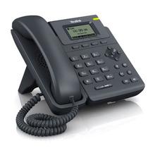 Telefono Ip Yealink T19p Poe Fuente De Aliment Visor Speaker