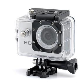 Câmera Sport Filmadora 1080p Hd Stand Up Prova Dagua Mini Dv