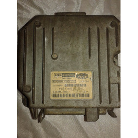 Modulo Carburador De Fiat 6160073801 12 Volts Fvr