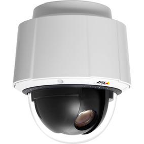 Câmera Ip Speed Dome Ptz Axis Q6034-e | Novo