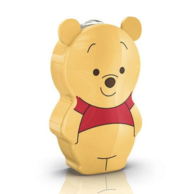 Linterna Portátil Winnie Pooh Disney