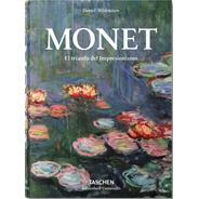 Monet O El Triunfo Del Impresionismo (t.d) -bu-