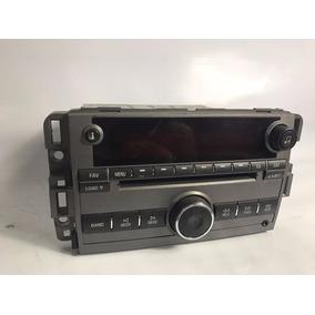 Radio Chevrolet Captiva - Original