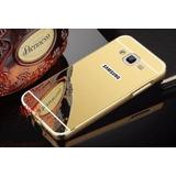 Bumper Case Capinha Celular Espelhada Galaxy A3 2015