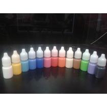 Pinturas Acrílicas De Colores Varios 7.5cc