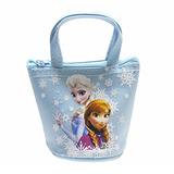 Monedero Con Diseño De Mini Bolso Congelado Disney Frozen O