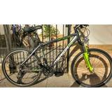 Bicicleta Mountain Bike Merida Matts Tfs 100 Rodado 26