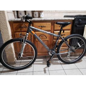 Bicicleta Specialized Hardrock R26 Precio Negociable