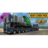 Euro Truck Simulator 2 Heavy Cargo Pack - Entrega 10 Minutos