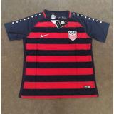 Camisa Estados Unidos Produto Importado Desconto + Garantia