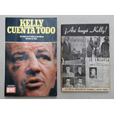 Guillermo Kelly Lote X 2 Libros
