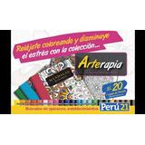 Arte Terapia .coleccion De Peru 21