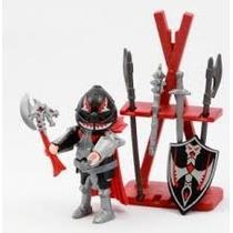 Playmobil 5409 Special Plus Soldado Medieval Con Armas