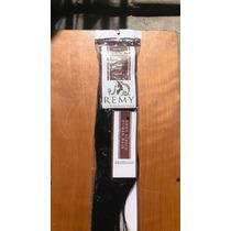 Extensiones De100% Cabello Natural Remy Luv#1b 22 Pulg 140cm