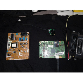 Refacciones Para Pantalla Samsung Un32eh4003fxzx Pc29