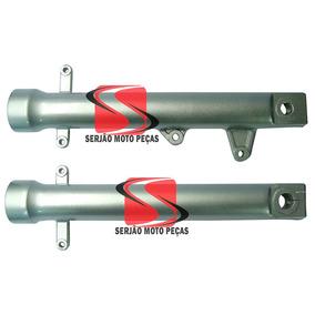 Garfo Canela Cbx250 Twister Cb300 Direito / Esquerdo - Par