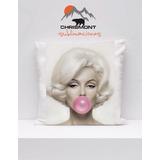 Cojines Marilyn Monroe Parca Chrismont