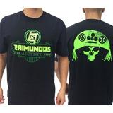 Camiseta Raimundos Acustico E1235 Consulado Do Rock cea9b8c634b