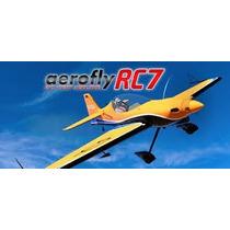 Simulador Voo Aerofly Rc 7 Ultimate Mac - Frete Grátis