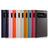 Case Capa Flip Cover Galaxy Grand 2 Duos G7102 G7105 G7106