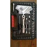 New Craftsman 58pc Ideal Para Mecanicos