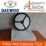 Filtro De Aire Daewoo Tico