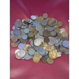 Monedas..uruguay Y Argentinos Y Otros