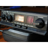 Radio Transmisor General Electric 3-5828a 11 Metros 40ch Cb