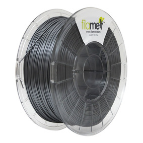 Filamento 3d Pla 1kg Filamelt Made In Usa Mas De 400 Mts