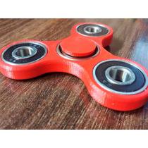 Hand Spinners - Nacional - Ruleman Importado Jaula De Fibra