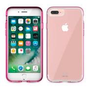 Fundas Iluv Vyner Clear / Rose iPhone 7 / 8 / Se2020