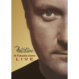 Phil Collins At Fukuoka Dome Live Concierto En Dvd