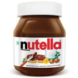 Nutella Grande 1kg Leve (3 Potes Com 350 Gr Cada) Ferrero