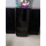 Vendo Equipo De Sonido Shallenger Ms 10000