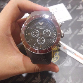 c37e1f39c43 Relogio Armani Genuino Modelo Ar8132 - Joias e Relógios no Mercado ...